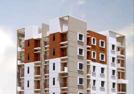Green Serenity Apartment/Flats at Dhanmondi