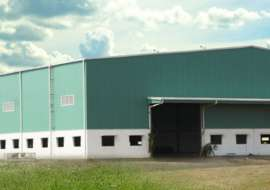 20000 sqft, Industrial Space for Rent at Konabari Industrial Space at