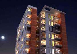1250 sqft, 3 Beds Ready Apartment/Flats for Sale at Basabo Apartment/Flats at