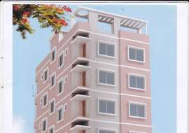 700 sqft, 2 Beds Under Construction Apartment/Flats for Sale at Mirpur 13 Apartment/Flats at