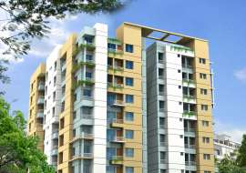 1571 sqft, 3 Beds Ready Flat for Sale at Khilgaon Apartment/Flats at