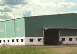 19999 sqft, Industrial Space for Rent at Konabari Industrial Space at