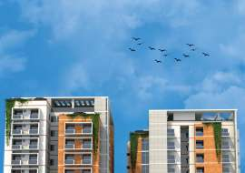 1st. Condominium Apartment Project @ Uttara  Apartment/Flats at Uttara