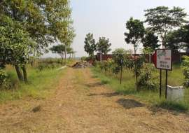 Shornali Abashon Commercial Plot at Khilkhet