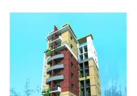 UTTARA - 3 SOUTH FACING (Near by Uttara Lake, Play Ground, Mosque) Apartment/Flats at Uttara