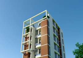 Apartment At Bashundhara Apartment/Flats at Bashundhara R/A