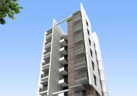1771 sqft, 3 Beds Under Construction Flats for Sale at Lalmatia Apartment/Flats at