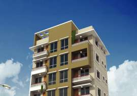 Chitrapuri Niloy Apartment/Flats at Rayerbazar