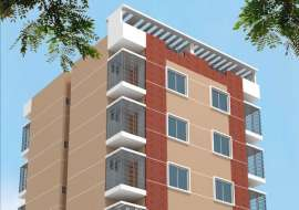 700 sqft, 2 Beds Under Construction Apartment/Flats for Sale at Mirpur 12 Apartment/Flats at