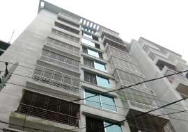1250 sqft, 3 Beds Ready Apartment for Sale at Kallyanpur Apartment/Flats at