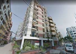 1325 sqft ready flat at Adabor Apartment/Flats at