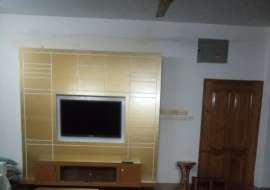 Well Furnished Apartment on 1st Floor