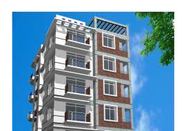 1450sft single unit Apartment @ H Block Apartment/Flats at Bashundhara R/A