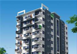 930 sqft, 2 Beds Under Construction Apartment/Flats for Sale at Uttara Apartment/Flats at