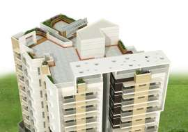 1535 sqft, 3 Beds Under Construction Apartment/Flats for Sale at Rampura Apartment/Flats at