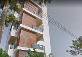 To-let for family Apartment/Flats at Bashundhara R/A
