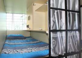 International Standard Hostel  For Male - Students and Bachelors at Uttara Apartment/Flats at