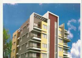 1450 sqft, 3 Beds Ready Apartment/Flats for Sale at Uttara Apartment/Flats at