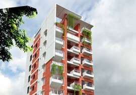 Park Homes Bashundhara-2