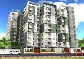 Dominant Exotica Apartment/Flats at Banasree