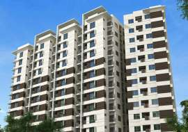 1500 sqft, 3 Beds Under Construction Apartment/Flats for Sale at Aftab Nagar Apartment/Flats at