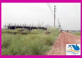 "Near 300"",60"",50"", 5 Katha @ N Block Residential Plot at"