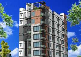 Onward Florence  Apartment/Flats at Mohammadpur