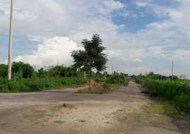 Rajuk Purbachal 5katha plot for sell in sector-24