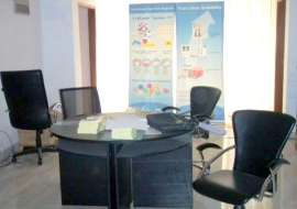 office space for Rent in banani