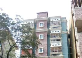 1361 sqft, 3 Beds Ready Apartment/Flats for Sale at Mirpur 2 Apartment/Flats at
