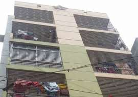 1446 sqft, 3 Beds Ready Apartment/Flats for Sale at Adabor Apartment/Flats at