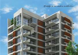 2313 sqft, 3 Beds Under Construction Apartment/Flats for Sale at Dhanmondi Apartment/Flats at