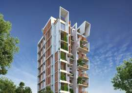 2200 sqft, 4 Beds Under Construction Apartment/Flats for Sale at Uttara Apartment/Flats at