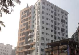 1105 sqft, 3 Beds Ready Apartment/Flats for Sale at Cantonment Apartment/Flats at