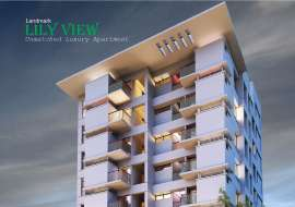 Landmark Lily View Apartment/Flats at Mirpur 1, Dhaka