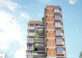 2110 sqft, 3 Beds Under Construction Apartment/Flats for Sale at Banani Apartment/Flats at