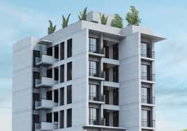 Landmark Divine Apartment/Flats at Rupnagar, Dhaka