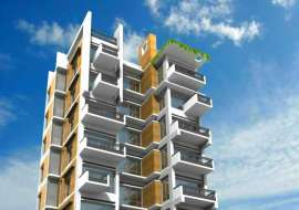 2000 sft New Ready Apartment for Sale in Uttara
