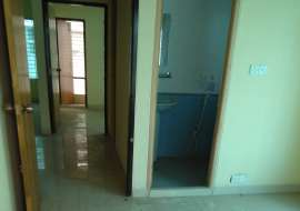 Apartment Apartment/Flats at Bashundhara R/A