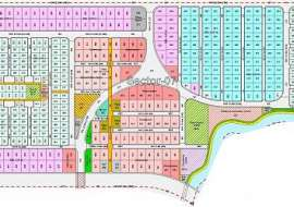 PURBACHAL PLOT SALE @ SECTOR -7