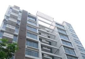 2600 sft 4bed new ready apartment for sell in banani