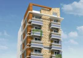 Desh Bangla Housing Ltd. Apartment/Flats at Banasree