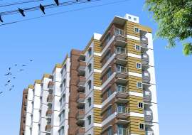 1210 sft 3 bed Apartment @ Manikdi ,cantonment