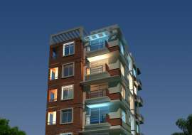 Park Homes Bashundhara-4 Apartment/Flats at Bashundhara R/A
