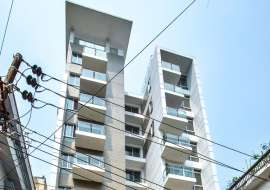 New Ready Apartment for Sale in Uttara 1900 sft