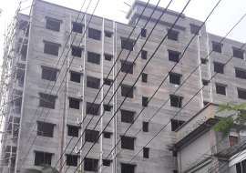 1100sft South-West cornerApt @ Mankidi Bazar, Cantonment. Apartment/Flats at Cantonment