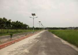 Purbachal Sector-17 3katha plot for Sale