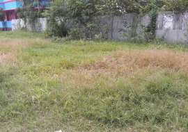 Rajuk Purbachal 5katha plot for sell in sector-23