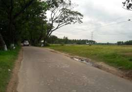 Rajuk Purbachal 3 katha plot for sell in sector-20