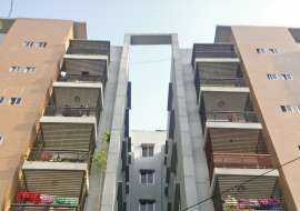 Three bedroom apartment, Central venus, Basundhara Block G Apartment/Flats at Bashundhara R/A